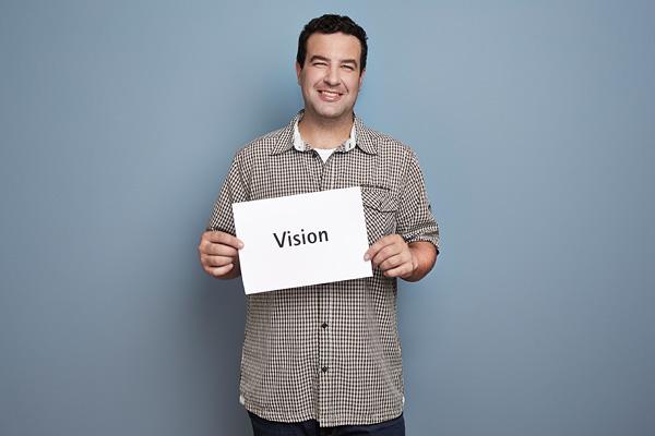 eggs elektroanlagen: Vision
